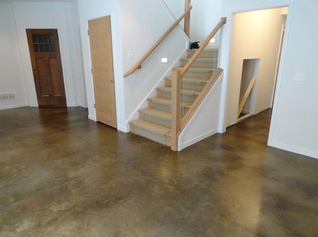 peinture plancher epoxy peintre montreal peintre residentiel repentigny. Black Bedroom Furniture Sets. Home Design Ideas
